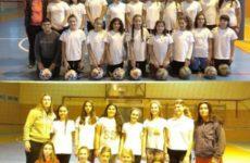 Σε διασυλλογικό τουρνουά φιλανθρωπικού σκοπού οι ακαδημίες βόλεϊ της Νίκης Βόλου