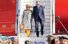 Επίσκεψη Ερντογάν: Mε το βλέμμα στην Κομοτηνή