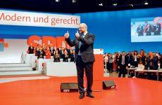 Γερμανία: Πράσινο φως στον Σουλτς