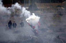 Συνεχίζεται η ένταση στην Παλαιστίνη: Τέσσερις νεκροί και 160 τραυματίες σε Λωρίδα της Γάζας και Δυτική Οχθη