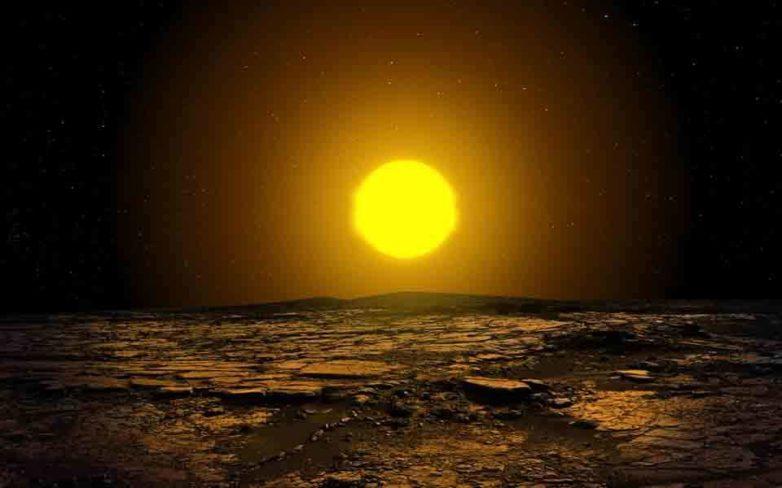 Νέο ηλιακό σύστημα με ίδιο αριθμό πλανητών ανακάλυψε η NASA