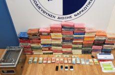 Ξεπερνούν τα 15 εκατ. ευρώ τα κέρδη του κυκλώματος κοκαΐνης