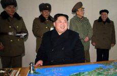 Ένα ακόμη βήμα από τη Β. Κορέα