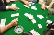 Συνελήφθησαν οκτώ άτομα στο Βόλο επειδή έπαιζαν «κουμ – καν»