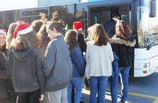 Καλοκαιρινή μαθητική-φοιτητική κάρτα από το Αστικό ΚΤΕΛ Βόλου