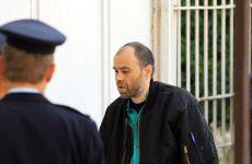 Επίθεση με μαχαίρι δέχθηκε στο κελί του ο Μαζιώτης – Δείχνει ως ηθικούς αυτουργούς τους «Πυρήνες»