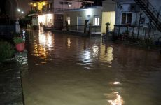 Σε κατάσταση έκτακτης ανάγκης οι δήμοι Μεσολογγίου και Αγρινίου