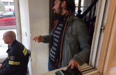 Πορτοφόλι χωρίς χρήματα βρήκε άνδρας στην οδό Κουμουνδούρου