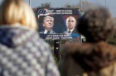 H CIA βοήθησε να αποτραπεί τρομοκρατική επίθεση στη Ρωσία – Eυχαριστήριο τηλεφώνημα Πούτιν σε Τραμπ