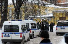 Eνας νεκρός μετά από πυροβολισμούς στη Ρωσία