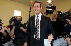 Σε γραμμή Τραμπ για Ιερουσαλήμ το ακροδεξιό κόμμα της Αυστρίας