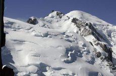 Νεκρός ο άνδρας που παρασύρθηκε από χιονοστιβάδα στη Βασιλίτσα