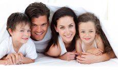 Ενιαίο επίδομα τέκνων με ενίσχυση πρώτου και δεύτερου παιδιού
