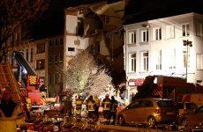 Βέλγιο: 14 τραυματίες εξαιτίας κατάρρευσης κτιρίου από έκρηξη στην Αμβέρσα