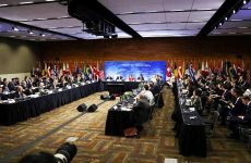 Σύνοδος Βανκούβερ: Υπό εξέταση επιβολή νέων αυστηρότερων μέτρων κατά της Βόρειας Κορέας