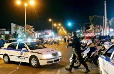 Δολοφονία Βασίλη Στεφανάκου με καταιγισμό πυρών