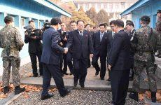 Ολυμπιακοί Αγώνες: Κοινή κορεατική ομάδα εν μέσω νέων πιέσεων