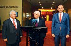 Νάρκες ΠΓΔΜ στις συνομιλίες με Μ. Νίμιτς