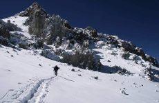 Μια ανάσα από την κορυφή