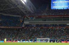 Το Παγκόσμιο Κύπελλο ποδοσφαίρου της Ρωσίας πιθανός στόχος των τζιχαντιστών του ΙΚ