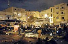 Λιβύη: Τουλάχιστον 33 νεκροί στη διπλή βομβιστική επίθεση της Τρίτης στη Βεγγάζη
