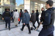 Κρίνεται αύριο η νομιμότητα της κράτησης του Τούρκου αξιωματικού