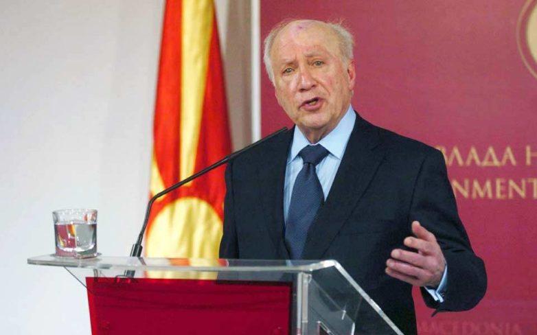 Τα βαριά βήματα προς την επίλυση του «Μακεδονικού»