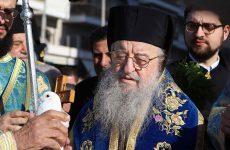 Στην ίδια «γραμμή» Ανθιμος και Τσαρουχά για Σκοπιανό: «Η Μακεδονία είναι Ελλάδα»