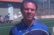 Διακοπή συνεργασίας του Α.Ο. Δάφνης με τον προπονητή Δημήτρη Παρισάκη