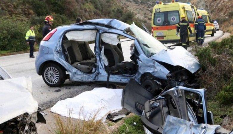 Τροχαία ατυχήματα: προλαμβάνονται ή θεραπεύονται;