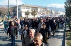 Αναβλήθηκε η συγκέντρωση διαμαρτυρίας των αγροτών έξω από την ΔΟΥ Βόλου