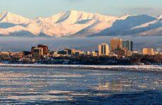 Σεισμός μεγέθους 7,9 Ρίχτερ έπληξε την Αλάσκα