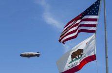 Η «Νέα Καλιφόρνια» διακηρύσσει την «ανεξαρτησία» της