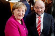 Γερμανία: Την Πέμπτη οι ανακοινώσεις για τη δυνατότητα σχηματισμού κυβέρνησης
