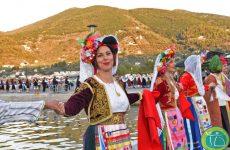 Στη Σκόπελο τo 6o Φεστιβάλ Παραδοσιακών Χορών «Διαμαντής Παλαιολόγος»