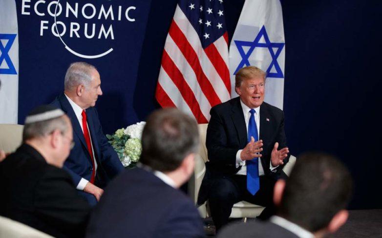 Αμερικανικές αμφισβητήσεις για τη συνέχιση των ειρηνευτικών συνομιλίων στη Μέση Ανατολή