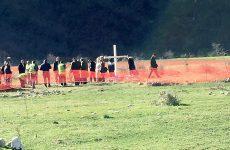 Εντοπίστηκαν σήμερα τα λείψανα τεσσάρων Ελλήνων που πολέμησαν στο αλβανικό έπος