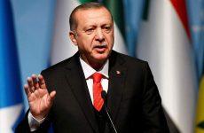 Οργισμένη αντίδραση Ερντογάν για Moody's με αναφορά στην Ελλάδα