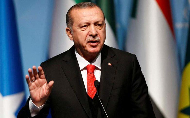 Ερντογάν: «Ανταλλαγή» των δύο Ελλήνων στρατιωτικών  με τους 8 Τούρκους αξιωματικούς