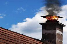 Στο σπίτι του κουμπάρου τους η οικογένεια Αλβανών που κάηκε η οικία τους
