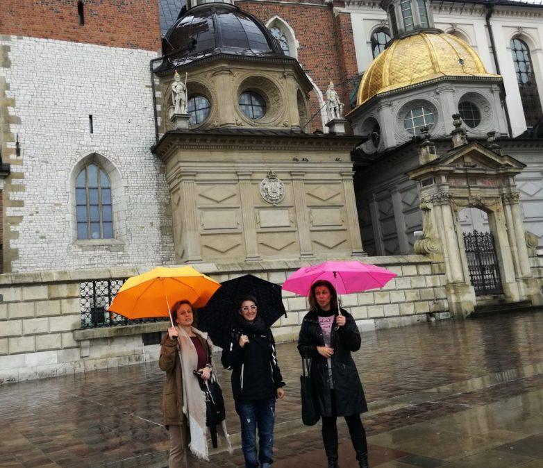 Στην Πολωνία το ΓΕΛ Αγριάς