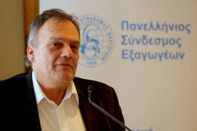 Νεφελούδης: Διαγράφονται χρέη έως 6000 ευρώ στους δανειολήπτες του ΟΕΚ