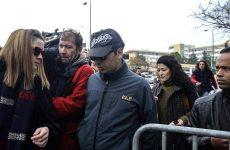 Μήνυση για «παράνομη σύλληψη» του Τούρκου στρατιωτικού από το Ελληνικό Συμβούλιο για τους Πρόσφυγες