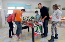 Επισκέψεις Παναγιώτη Ηλιόπουλου σε Ιδρύματα και Σώματα Ασφαλείας