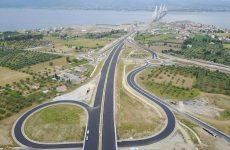 Οι νέες τιμές των διοδίων στον αυτοκινητόδρομο της Ιονίας Οδού