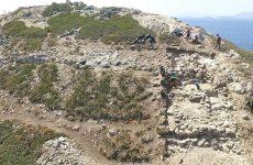 Απρόσμενα αρχαιολογικά ευρήματα στην καρδιά του Αιγαίου