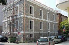 Στο κτίριο Στρεφτάρη η στέγαση του ΚΕΘΕΑ  μέχρι το 2042
