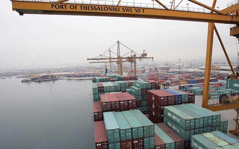 Κινητοποιήσεις σε λιμάνια ενόψει ιδιωτικοποίησης του ΟΛΘ