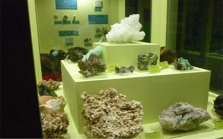 Στο τέρμιναλ του ΟΛΒ το Μουσείο Φυσικής Ιστορίας;