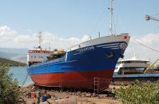 Τραυματισμός 44χρονου αλλοδαπού ναυτικού  στο ναυπηγείο Αμαλιάπολης